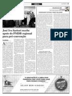 Pag 21 - O REPORTER - DIVERSIDADE CULTURAL ONDE PRA QUEM - 15-03-2014 - jair gonçalves