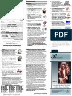 bulletin mar 29-2014