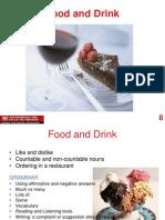 08_Rejuvenate Your English - Food_drink