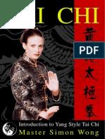Taichi Book Sample