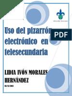 usodelpizarrnelectrnicoentelesecundaria-limh-131202125435-phpapp02