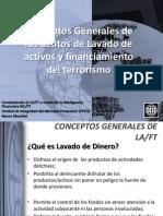 Conceptos Generales LA FT
