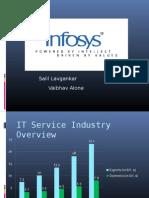 Infosys Analysis