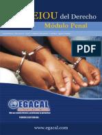 El Aieou Del Derecho Procesal Penal