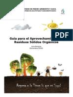 Aprovechamiento Residuos Solidos Organicos.pdf