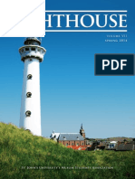 The Lighthouse Volume VII 2014