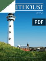 The Lighthouse Volume VII 2014