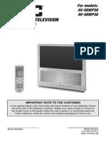 Jvc Tv Manual