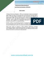 Administracao Publica Brasileira II