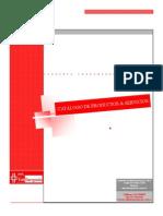 (Catálogo LineSafe TodoEmergencias - Servicios)