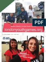 LYG09 Programme