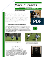 Kelly Mill Middle School - March 28th Newsletter