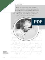 Caio Prado o Primeiro Marxista Brasileiro