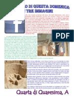Vangelo in Immagini IV Domenica Quaresima A