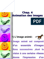 Cours  Animation d'Images