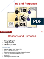 12_Rejuvenate Your English - Reasons