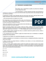 Etica Do Servidor Na Administracao Publica