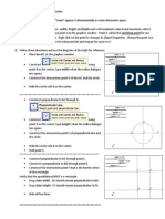 lab one point perspective ggb instructions