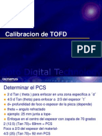 Setting Up TOFD_ES
