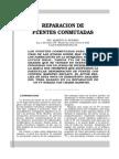 Reparación Fuentes Conmut