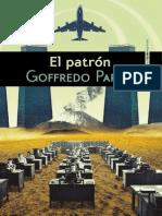Adelanto El Patron