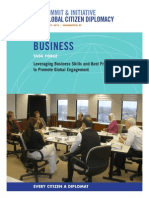 Business Task Force Report