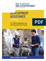 Development Assistant Task Force Report