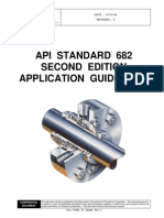 API 682 Guidelines