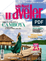 Conde Nast Traveler Esp 2014 Enero