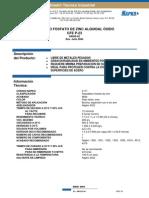 Sherwin Williams - Napko 4117 CFE-P23