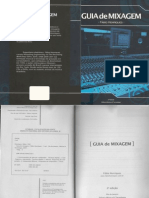 Guia de Mixagem vol.1  tecnicas -  Fábio Henriques