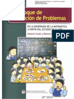 El Enfoque de Resolucion de Problemas Estudios de Clases