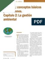 Conceptos Basicos de Gestion Ambiental