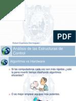 Cap 02.1 - Analisis de Las Estructuras de Control