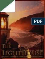 The Lighthouse Volume VI 2013