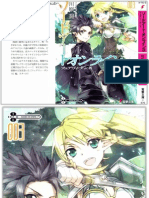 Sword Art Online VOL.3 by [CfnF]