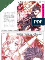Sword Art Online VOL.4 by [CfnF]