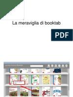 iL Booktab