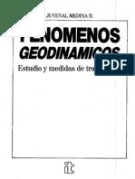 Fenomenos Geodinamicos_Juvenal Medina