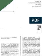 U1.5.D03.Baudrillard_-_Hacia_una_critica_de_la_economia_politica_del_signo
