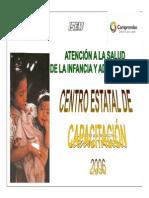Salud Infancia ISEM