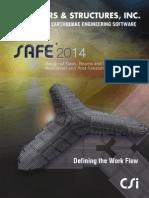 SAFE Defining the Work Flow