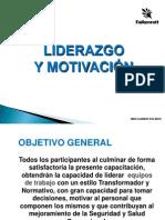 Liderazgo y Motivac p Final