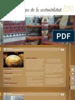 Bavaria Informe 2011 Baja