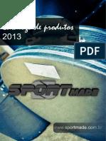 Catalogo Sportmade