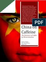 McKee - China on Caffiene