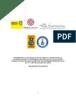 Onu Informe Alternativo Al Cerd12009