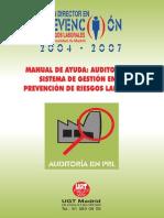 Manual de Auditorias