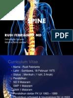 160859800 Spinal Injuries