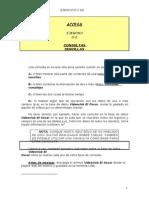 B) Consultas Access 1
